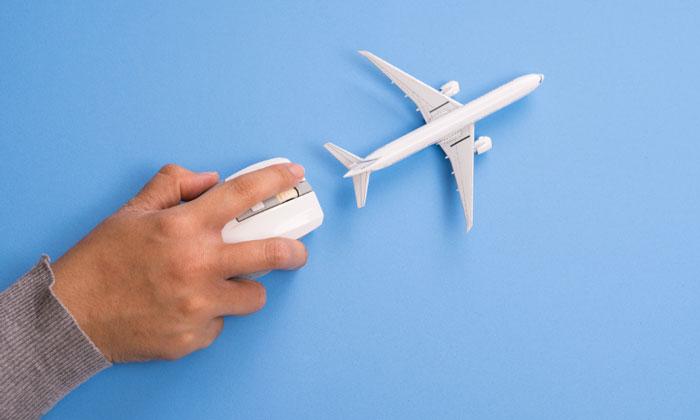 Поиск авиабилетов онлайн