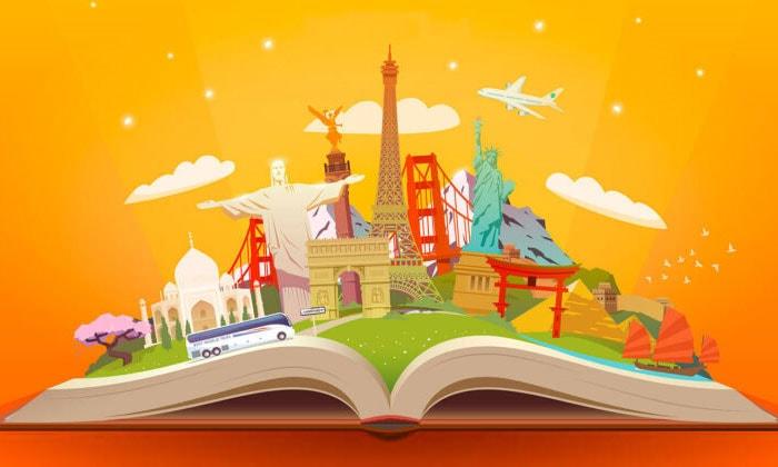 Экскурсии по всему миру