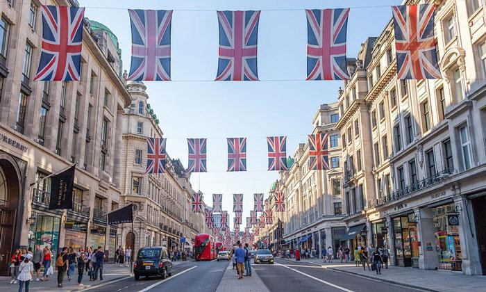 Англия (Лондон)