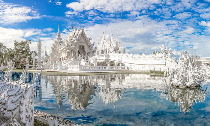 Белый храм (Чианграй)