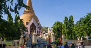 Центральный Таиланда (провинция Наконпатом)
