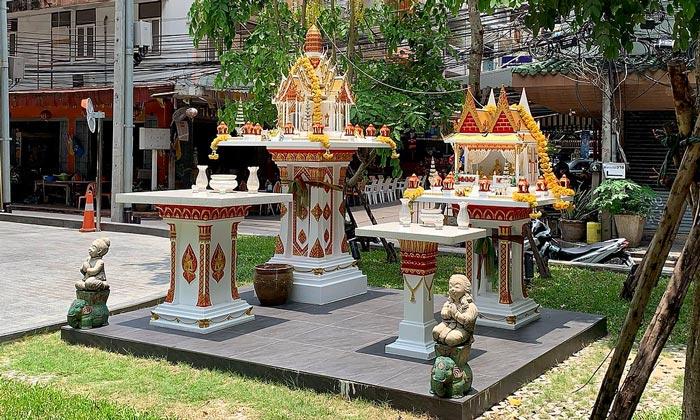 Дома для духов (Бангкок)
