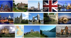 Достопримечательности Англии