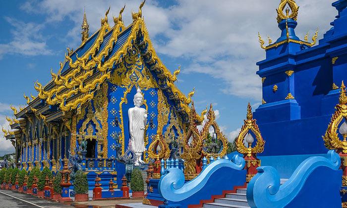 Голубой храм (Чианграй)