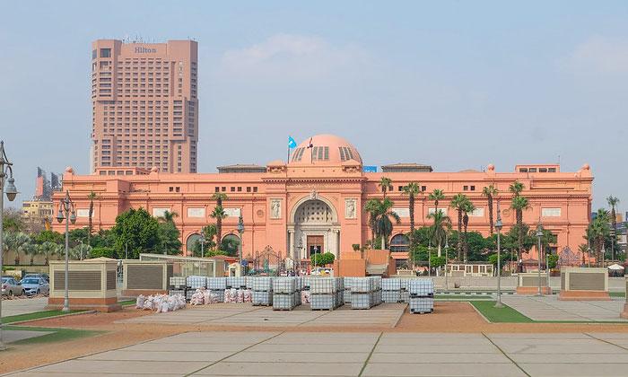 Египетский музей (Каир)