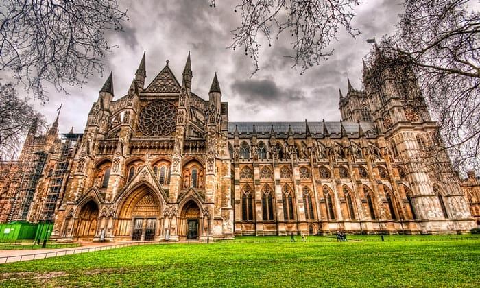 Вестминстерское аббатство Лондона