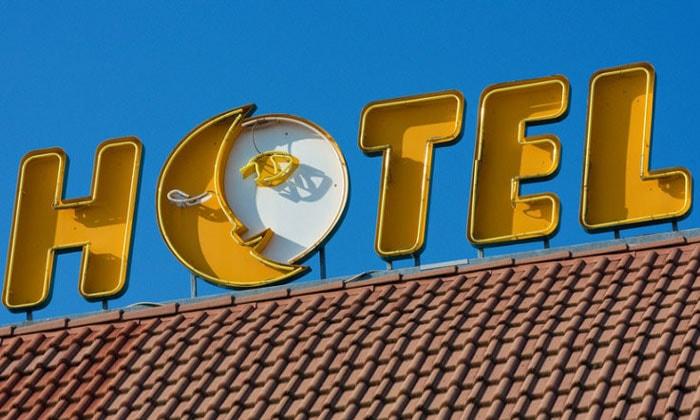 Бронирование номеров в отелях мира