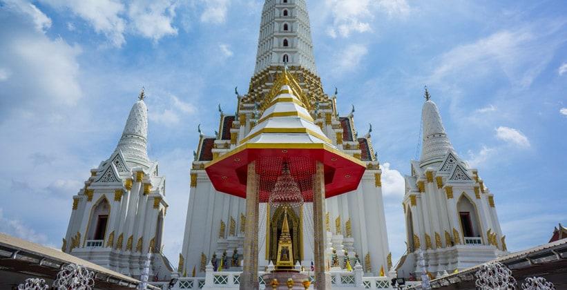 Храм Ват Pichaya