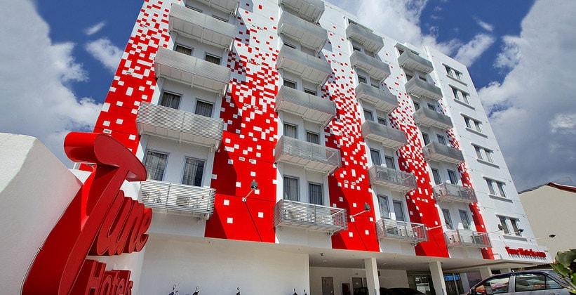 Отель Tune Patong в Пхукете