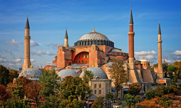 Айя-София (Стамбул)