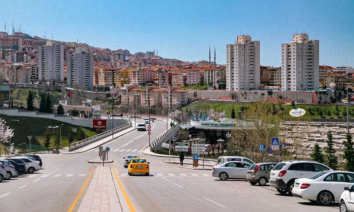 Дивная Анкара