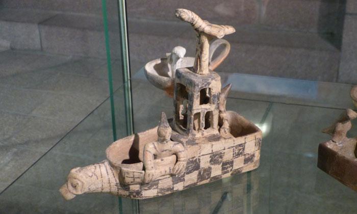 Ассирийское искусство