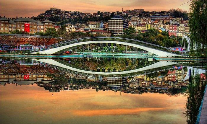 Красоты Анкары