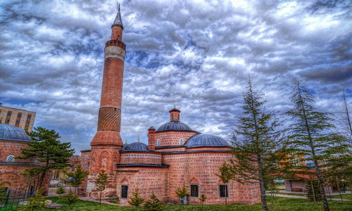 Мечеть Каракабей в Анкаре