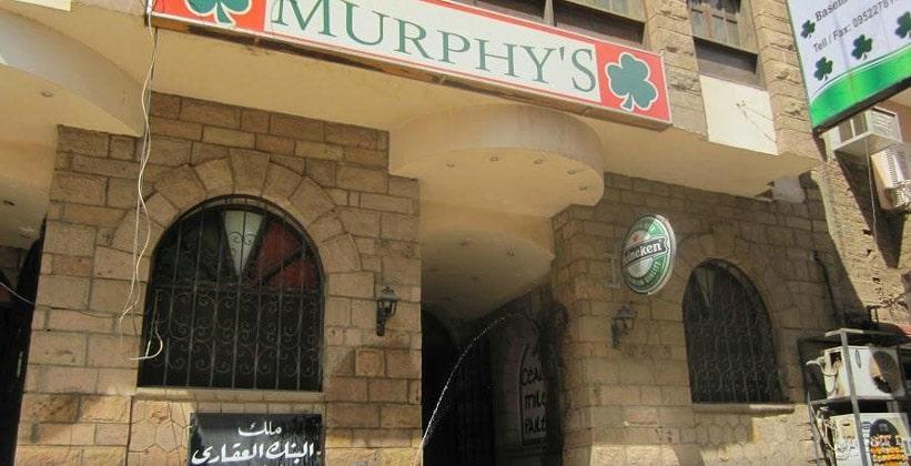 Ночной клуб-паб Murphy's Irish