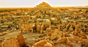 Оазис Сива (Египет)