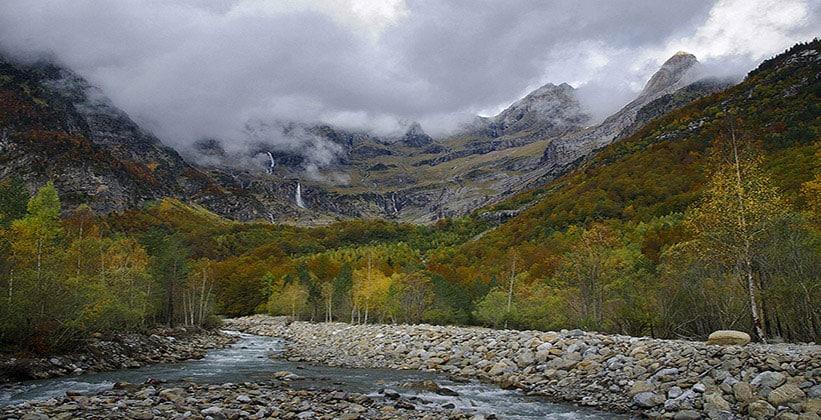 Каталонские Пиренеи