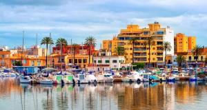 Испанский остров Мальорка