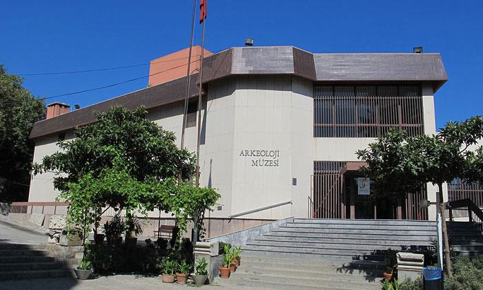 Археологический музей Измира