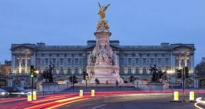 Букингемский дворец (Лондон)