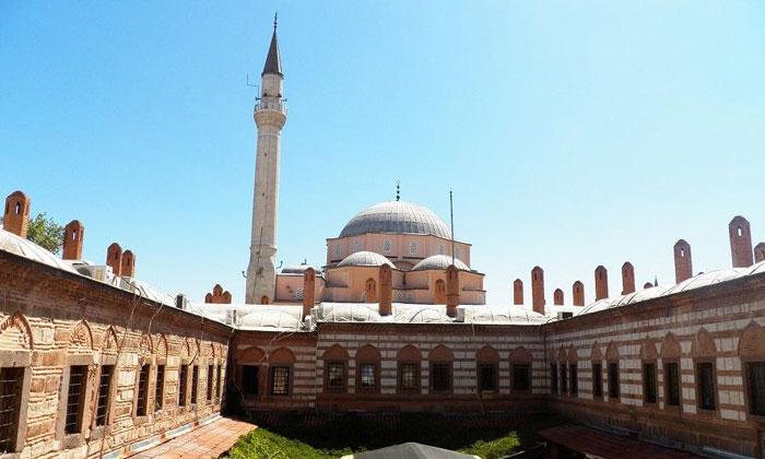 Мечеть Хисар в Измире