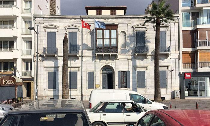 Музей Ататюрка в Измире