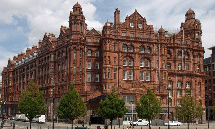 Отель Midland в Манчестере