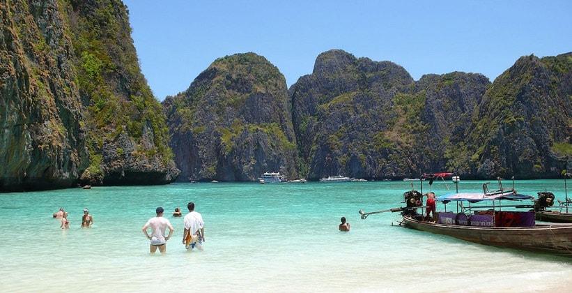 Курорт Паттая (Восточное побережье Таиланда)