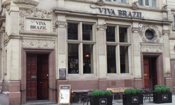 Ресторан Viva Brazil в Ливерпуле