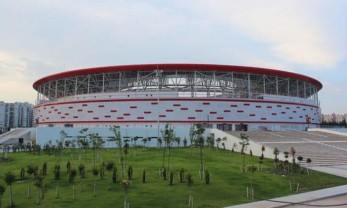 Арена «Анталия»