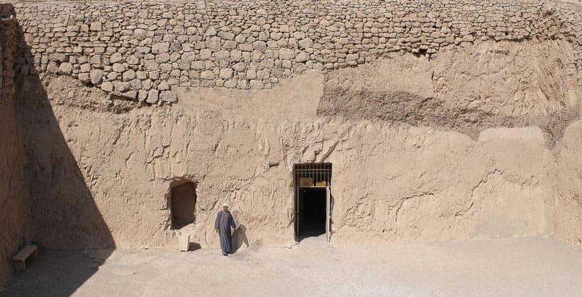 Гробница Рехмира