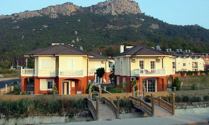 Туристические апартаменты в Кемере