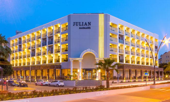 Отель «Julian Marmaris»