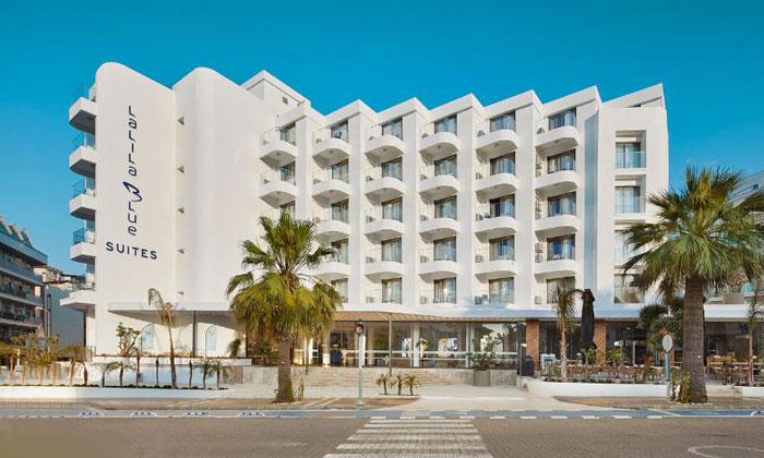 Отель «Lalila Blue» в Мармарисе