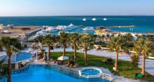 Курорты Красного моря (Хургада)