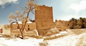 Монастырь Святого Павла в Египте