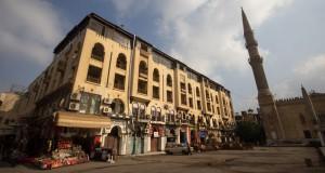 Старый рынок Каира