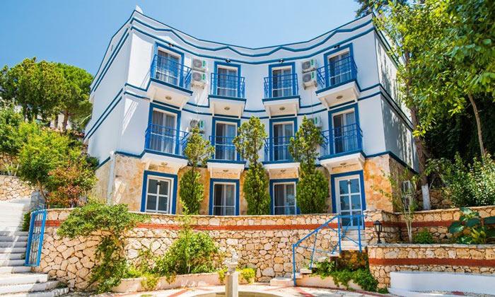 Отель «Soothe» в Калкане