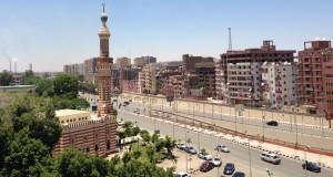 Египетский город Асьют