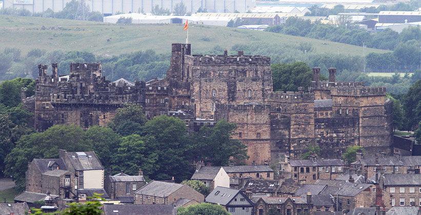 Ланкастерский замок (Lancaster Castle)