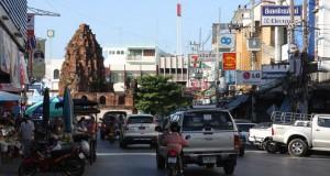 Таиландский город Лопбури