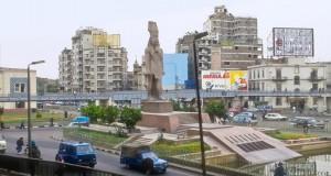 Площадь Рамсеса в Каире