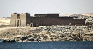 Храм Мандулиса (Калабша) в Египте