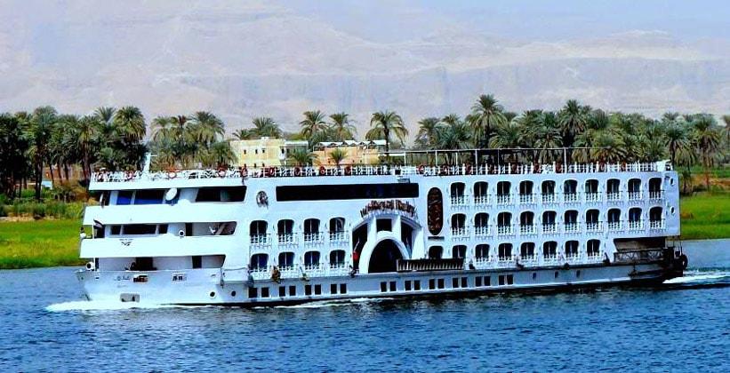 Круизы по Нилу из Асуана