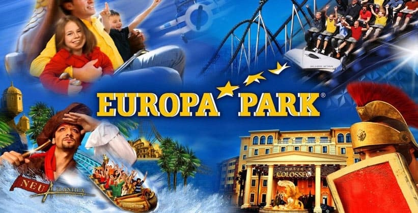 Европа-Парк