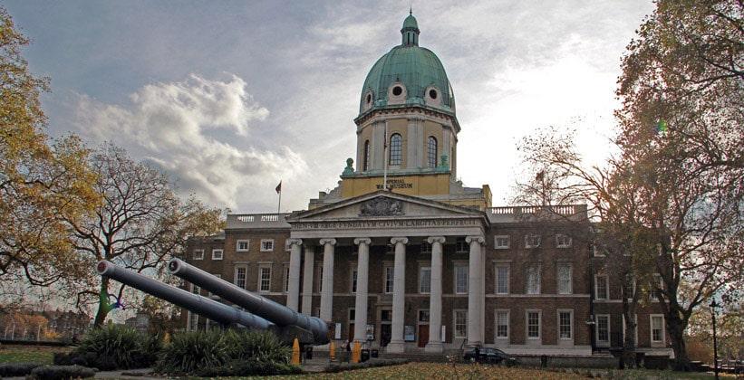 Имперский военный музей Лондона