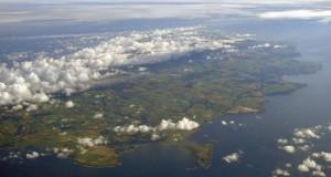 Остров Мэн в Англии
