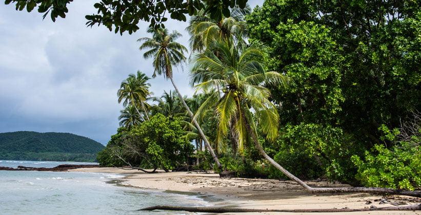 Остров Ко Мак в Таиланде