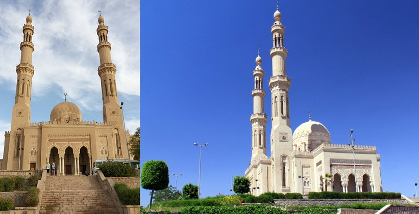 Мечеть Асуана