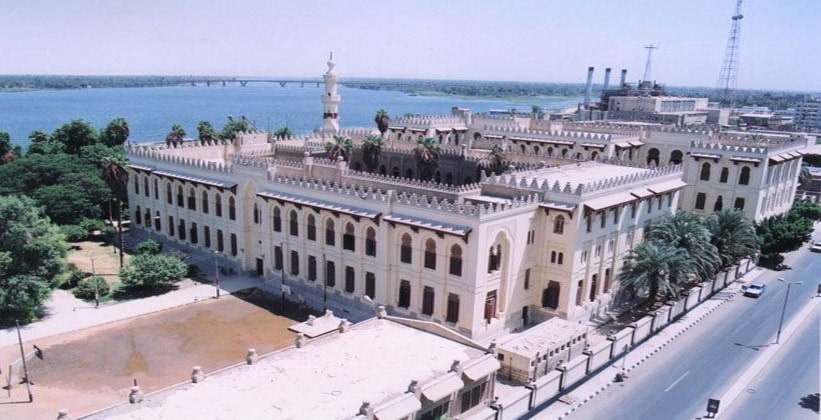 Мечеть Шейха Джалал аль-Дин аль-Асьют
